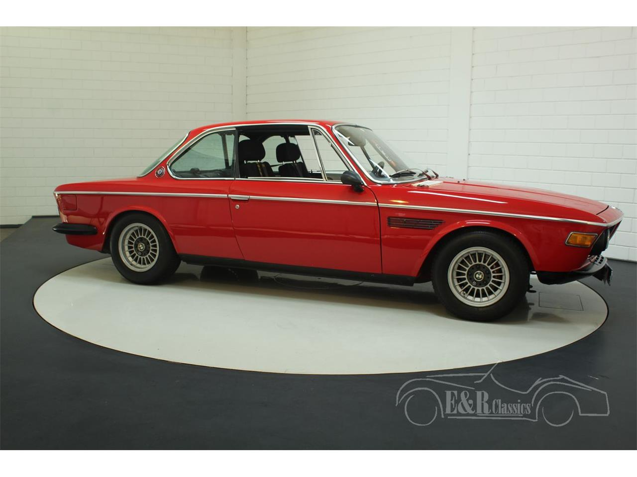 Large Picture of Classic 1973 3.0CSL Offered by E & R Classics - PH42