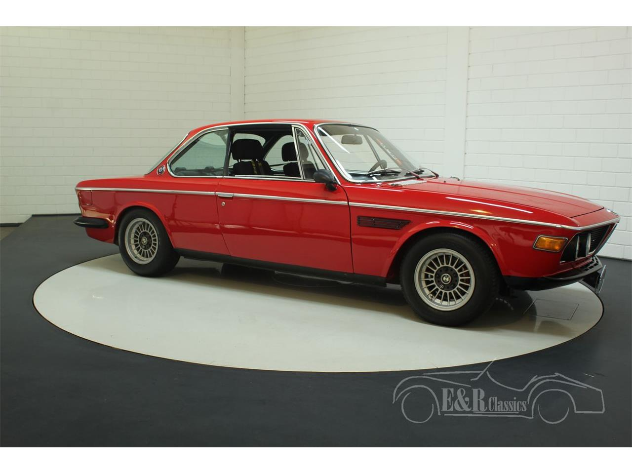 Large Picture of Classic 1973 3.0CSL - $135,500.00 Offered by E & R Classics - PH42