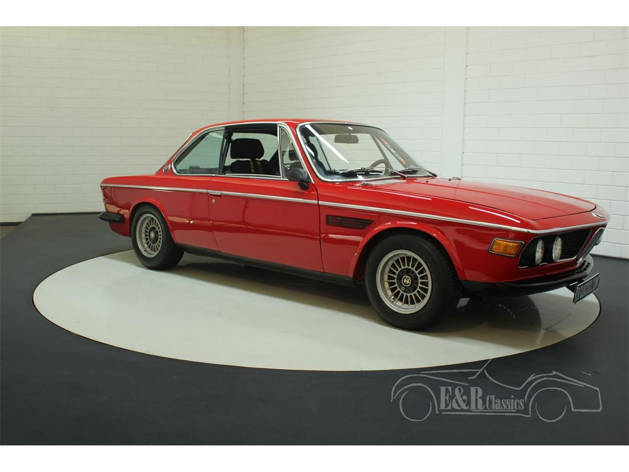 Large Picture of Classic 1973 BMW 3.0CSL - $135,500.00 - PH42