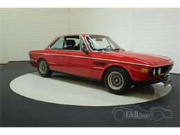 Picture of Classic 1973 BMW 3.0CSL located in Noord-Brabant - $135,500.00 - PH42