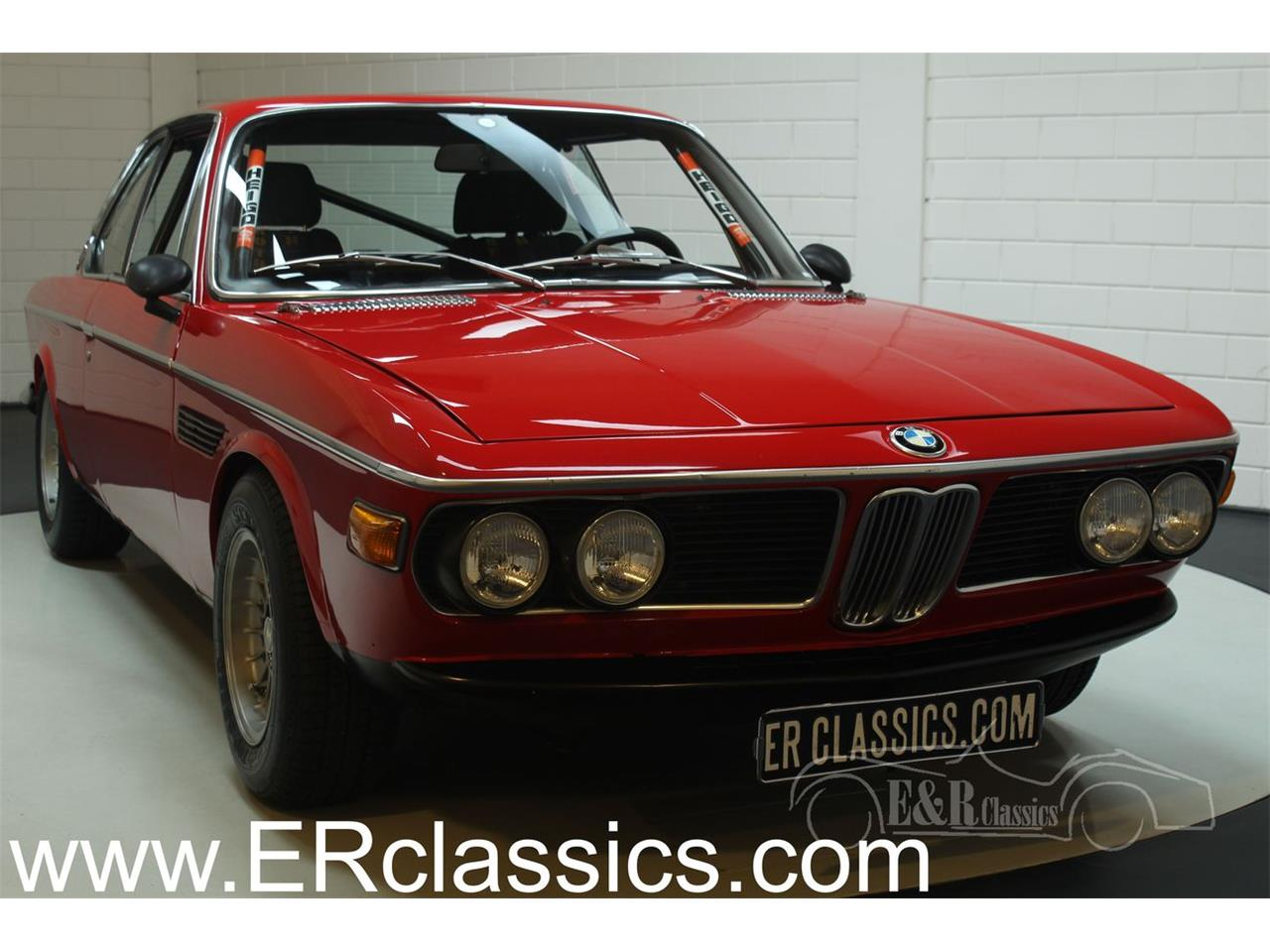 Large Picture of 1973 3.0CSL Offered by E & R Classics - PH42