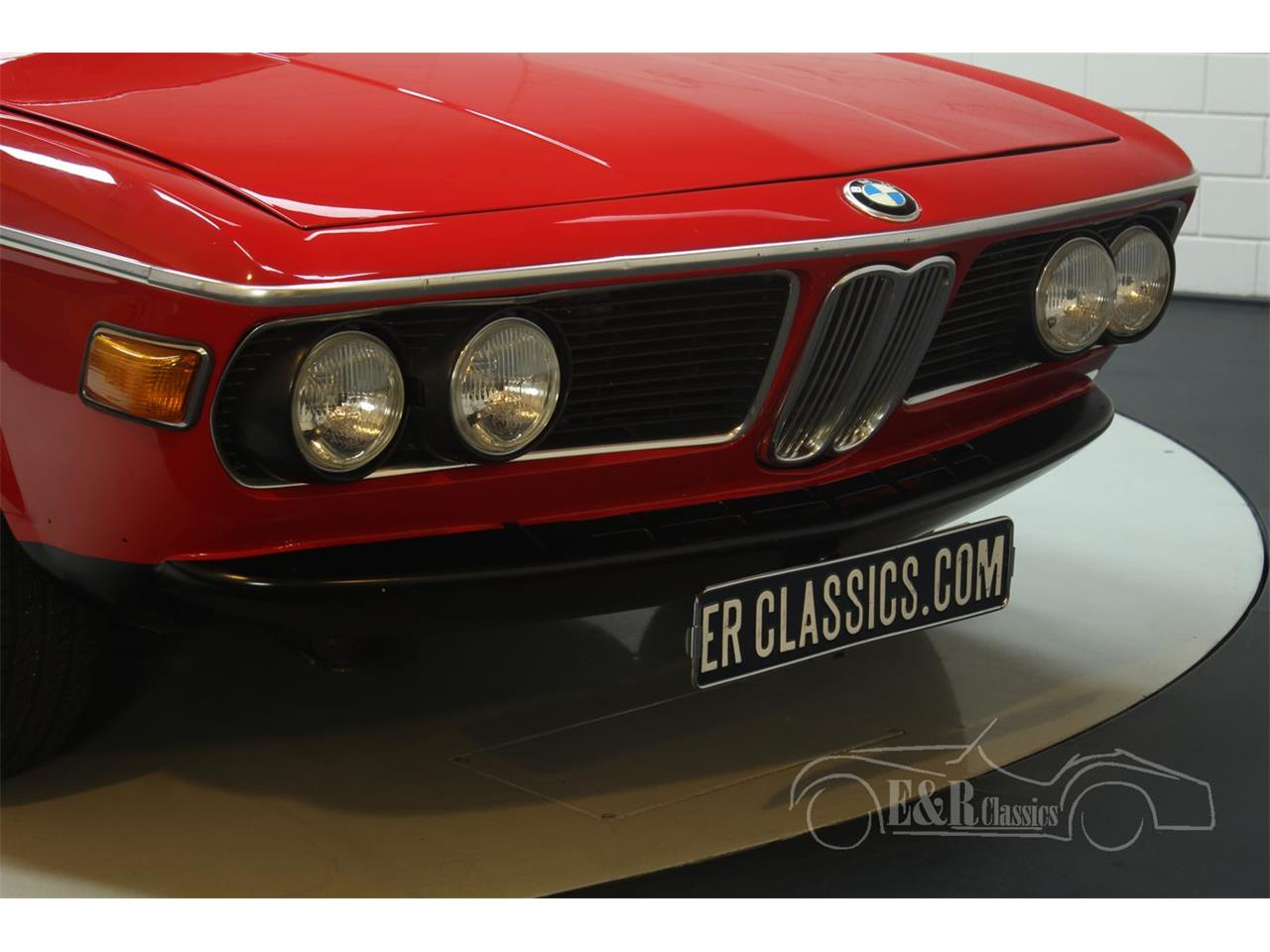 Large Picture of Classic '73 3.0CSL located in Waalwijk Noord-Brabant - $135,500.00 Offered by E & R Classics - PH42