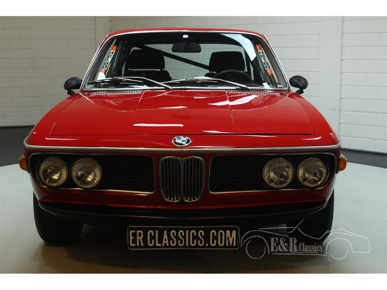 Large Picture of 1973 BMW 3.0CSL - $135,500.00 Offered by E & R Classics - PH42