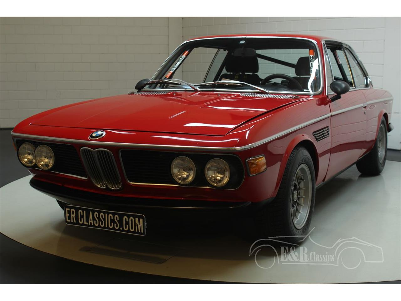 Large Picture of 1973 BMW 3.0CSL located in Noord-Brabant - $135,500.00 Offered by E & R Classics - PH42