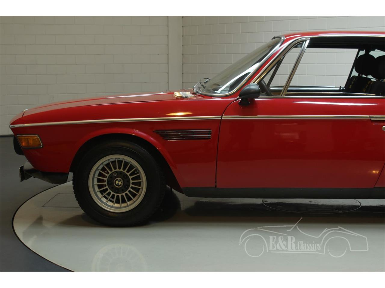 Large Picture of Classic 1973 BMW 3.0CSL located in Noord-Brabant Offered by E & R Classics - PH42