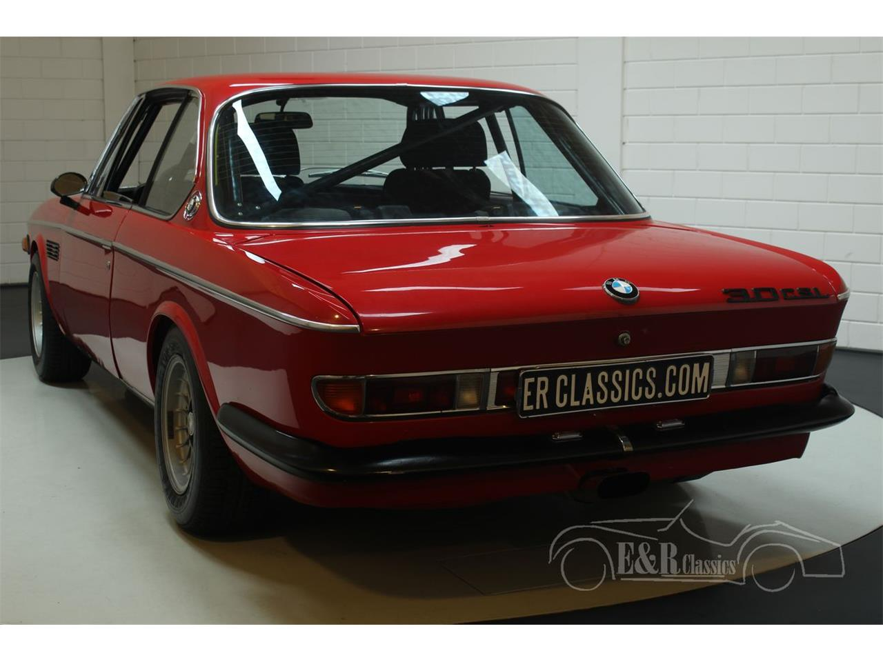 Large Picture of Classic '73 BMW 3.0CSL Offered by E & R Classics - PH42