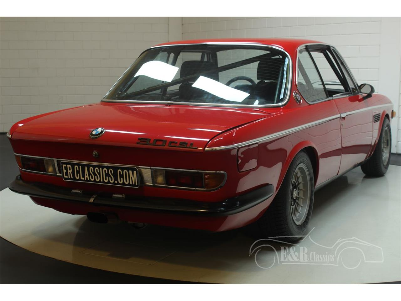 Large Picture of '73 3.0CSL located in Noord-Brabant - $135,500.00 Offered by E & R Classics - PH42