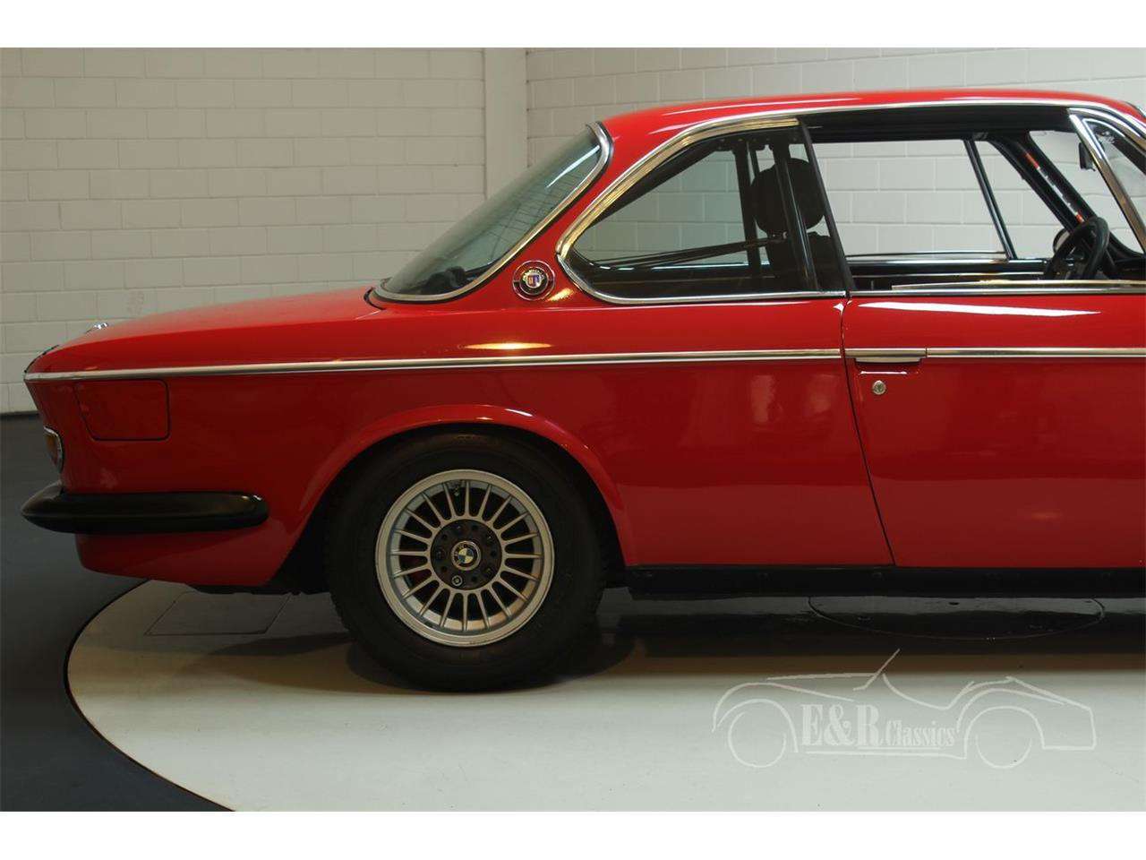 Large Picture of '73 3.0CSL Offered by E & R Classics - PH42