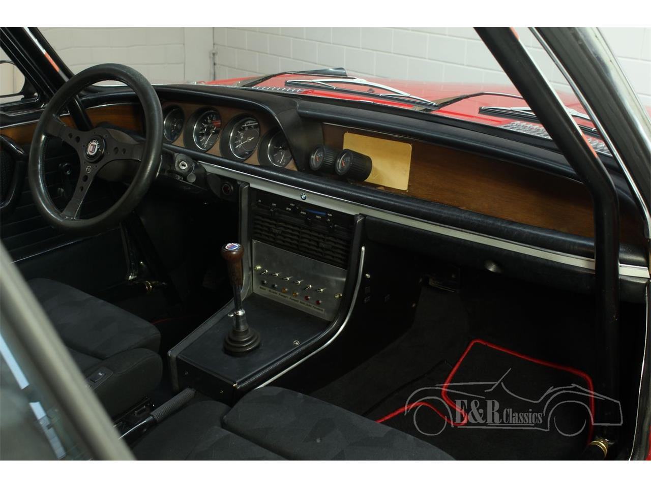 Large Picture of Classic 1973 BMW 3.0CSL - $135,500.00 Offered by E & R Classics - PH42