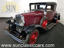 Picture of '29 Roosevelt - $29,200.00 Offered by E & R Classics - PH43
