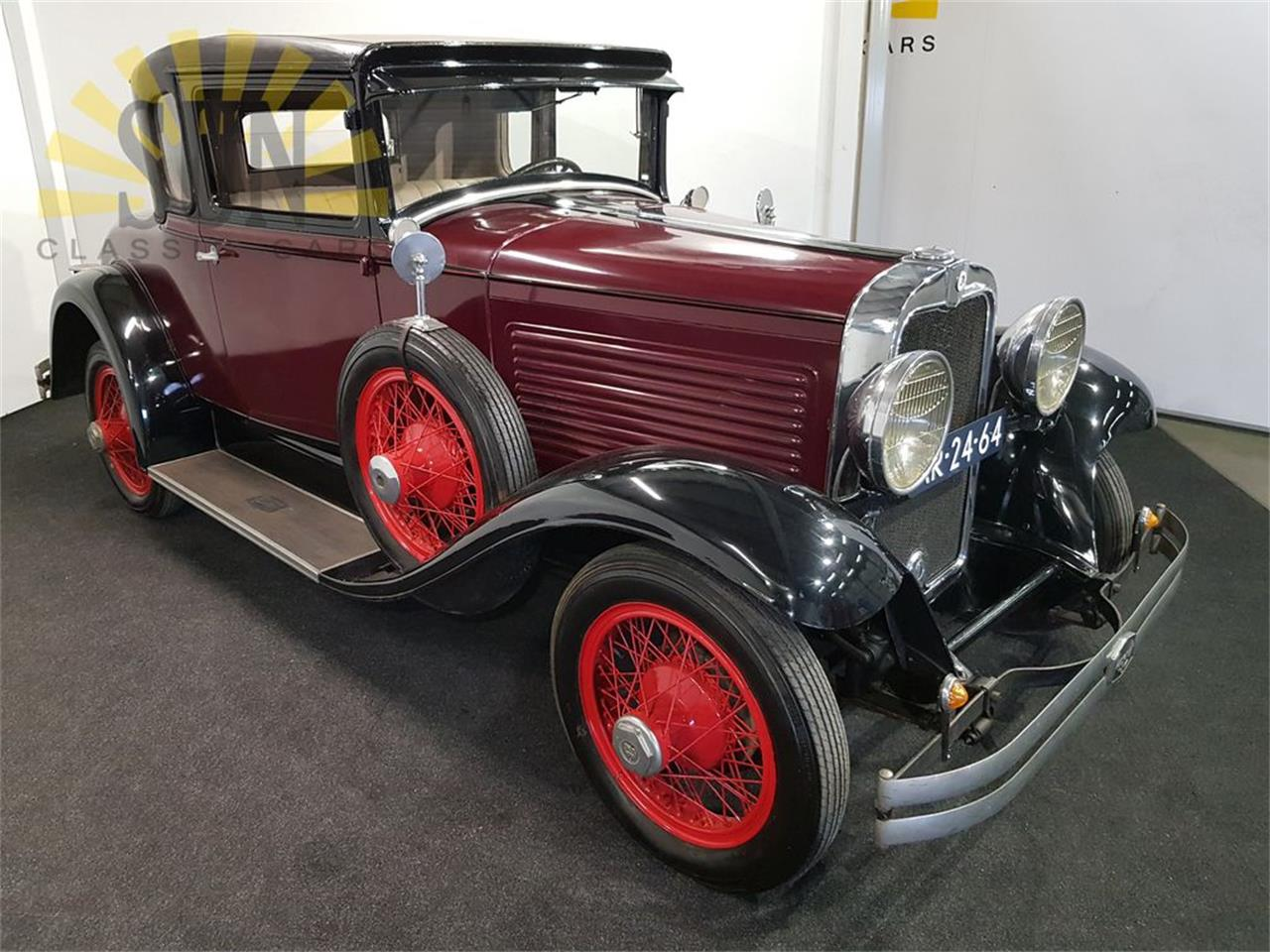 Large Picture of 1929 Roosevelt - $29,200.00 Offered by E & R Classics - PH43