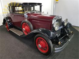 Picture of Classic 1929 Marmon Roosevelt located in noord Brabant - $29,200.00 Offered by E & R Classics - PH43