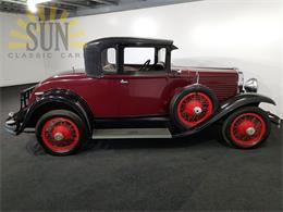 Picture of '29 Marmon Roosevelt - $29,200.00 Offered by E & R Classics - PH43