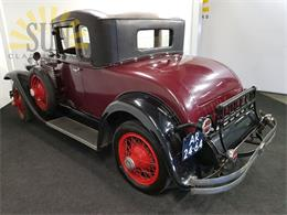 Picture of Classic '29 Marmon Roosevelt - PH43