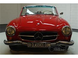 Picture of Classic '56 Mercedes-Benz 190SL located in - Keine Angabe - - $118,450.00 - PH44