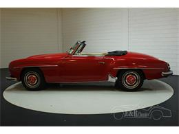 Picture of Classic '56 Mercedes-Benz 190SL located in - Keine Angabe - - $118,450.00 Offered by E & R Classics - PH44