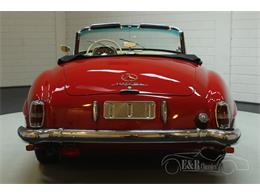 Picture of Classic '56 Mercedes-Benz 190SL located in - Keine Angabe - Offered by E & R Classics - PH44