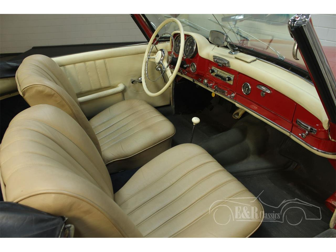 Large Picture of '56 190SL located in - Keine Angabe - Offered by E & R Classics - PH44