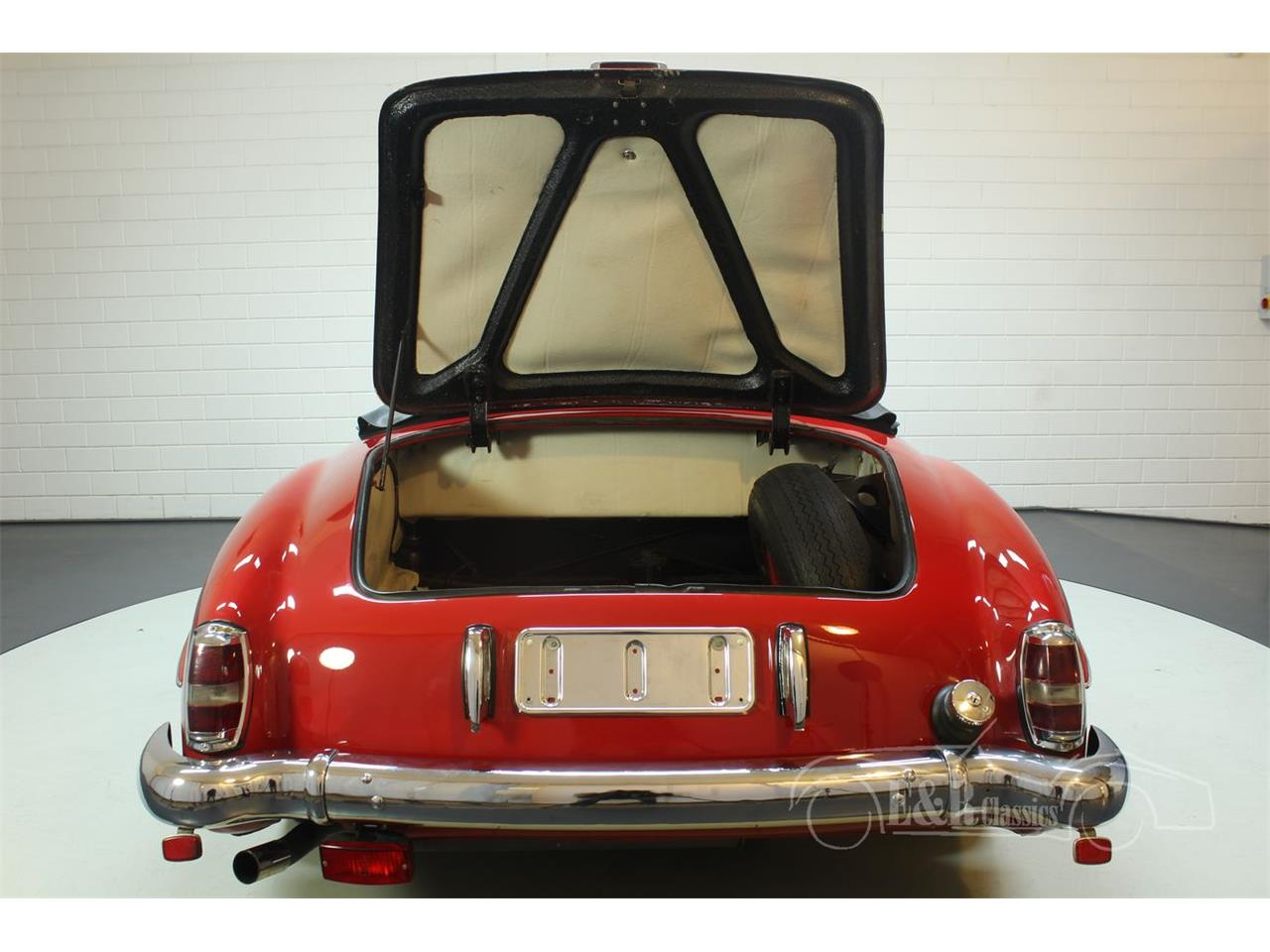 Large Picture of 1956 190SL located in - Keine Angabe - Offered by E & R Classics - PH44