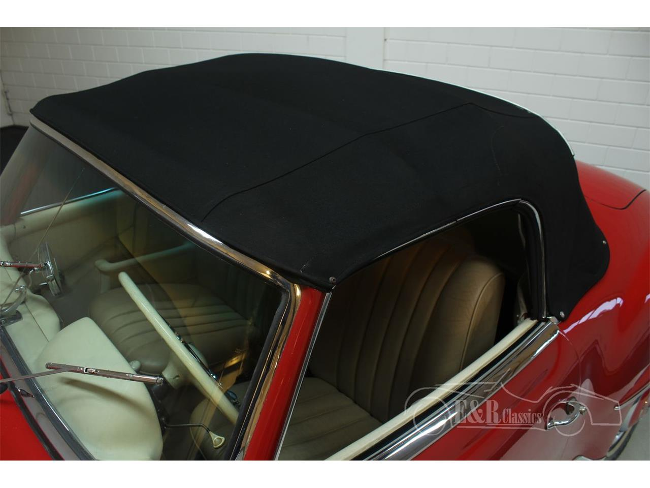 Large Picture of '56 190SL located in Waalwijk - Keine Angabe - Offered by E & R Classics - PH44