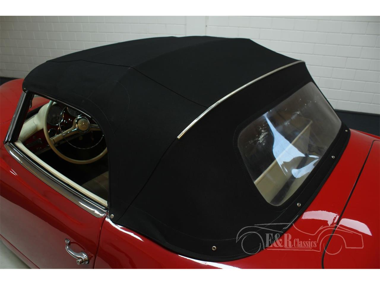 Large Picture of Classic '56 Mercedes-Benz 190SL located in - Keine Angabe - - $118,450.00 - PH44