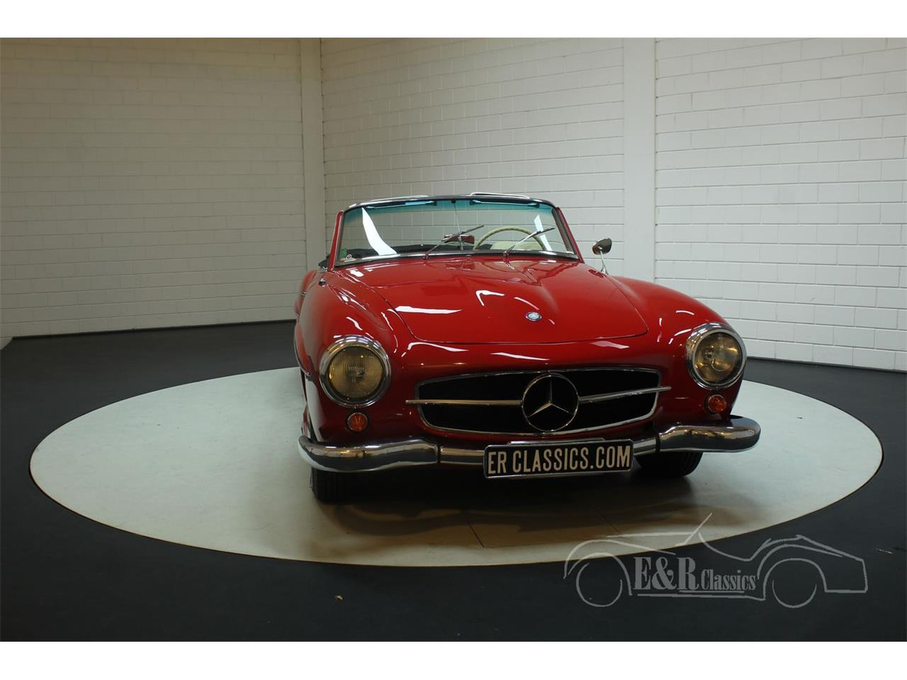 Large Picture of '56 Mercedes-Benz 190SL located in - Keine Angabe - - $118,450.00 Offered by E & R Classics - PH44