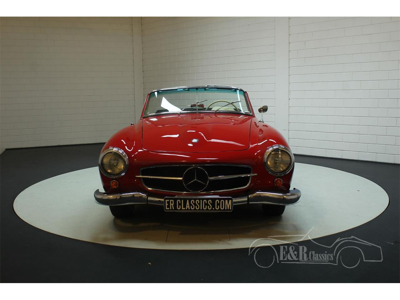 Large Picture of '56 190SL - PH44