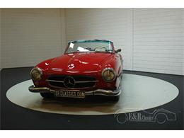 Picture of 1956 190SL located in Waalwijk - Keine Angabe - - $118,450.00 Offered by E & R Classics - PH44