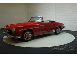 Picture of '56 190SL - $118,450.00 Offered by E & R Classics - PH44