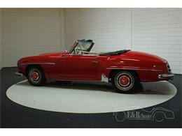 Picture of '56 190SL located in Waalwijk - Keine Angabe - Offered by E & R Classics - PH44