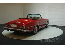 Picture of Classic '56 190SL located in Waalwijk - Keine Angabe - Offered by E & R Classics - PH44