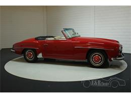 Picture of 1956 190SL located in Waalwijk - Keine Angabe - Offered by E & R Classics - PH44
