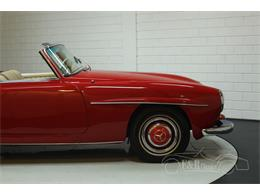 Picture of Classic '56 Mercedes-Benz 190SL - $118,450.00 - PH44