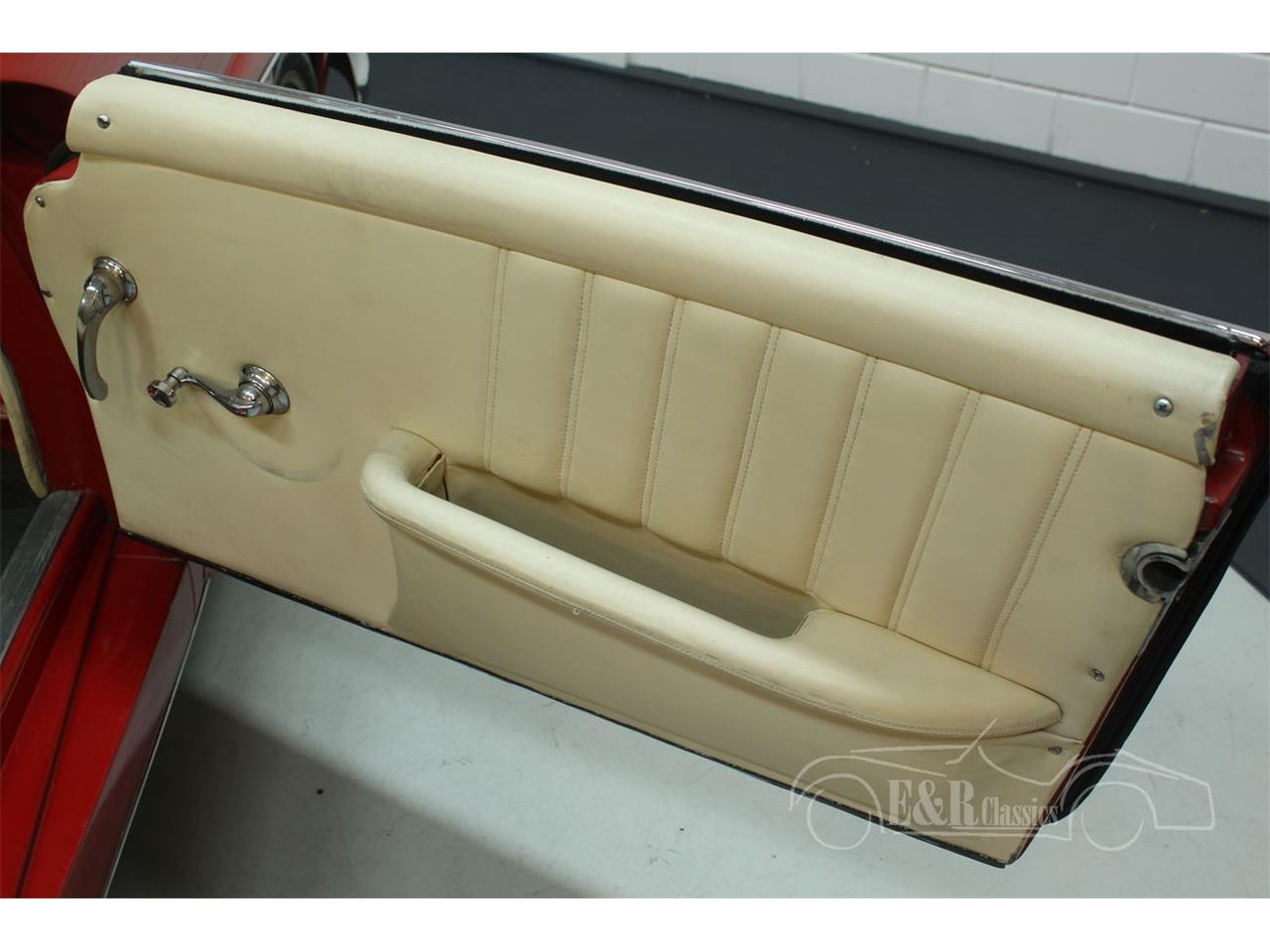 Large Picture of Classic 1956 Mercedes-Benz 190SL - $118,450.00 - PH44