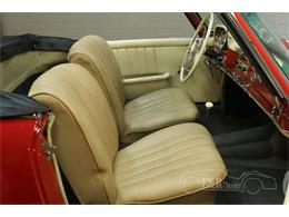 Picture of Classic 1956 Mercedes-Benz 190SL - PH44