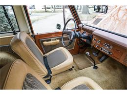 Picture of 1977 Ford Bronco Offered by Vernon Estes Classics - PH45