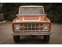 Picture of '77 Ford Bronco Auction Vehicle Offered by Vernon Estes Classics - PH45
