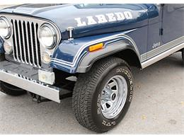 Picture of 1981 Jeep CJ7 - $39,500.00 - PH46