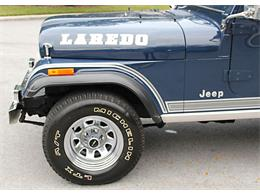 Picture of 1981 CJ7 - $39,500.00 - PH46