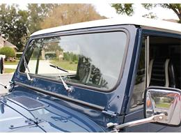 Picture of '81 CJ7 - $39,500.00 Offered by MJC Classic Cars - PH46