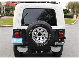 Picture of 1981 CJ7 located in Florida Offered by MJC Classic Cars - PH46