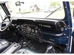 Picture of 1981 Jeep CJ7 Offered by MJC Classic Cars - PH46