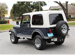 Picture of '81 Jeep CJ7 Offered by MJC Classic Cars - PH46