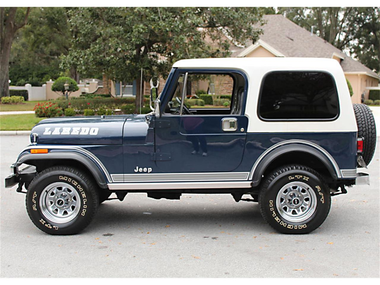 Large Picture of 1981 CJ7 located in Florida - $39,500.00 - PH46