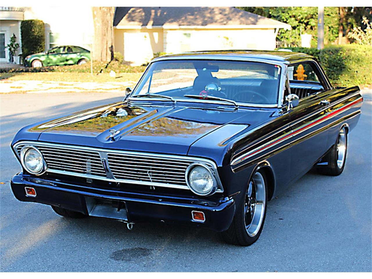 Large Picture of Classic '65 Falcon located in Lakeland Florida - PH47