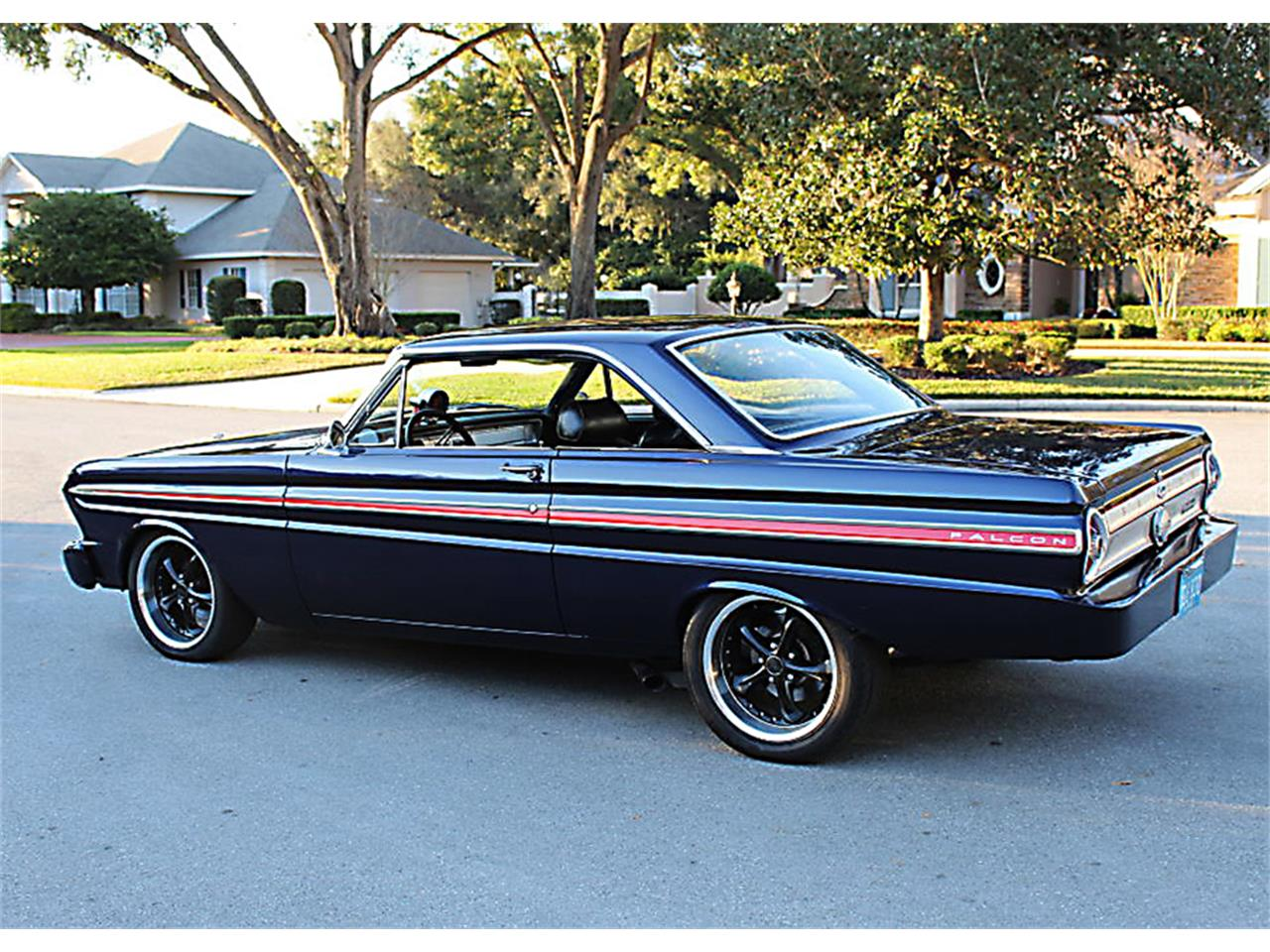 Large Picture of Classic 1965 Ford Falcon - PH47