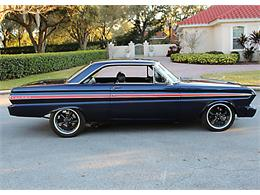 Picture of '65 Ford Falcon - $29,500.00 Offered by MJC Classic Cars - PH47