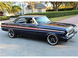 Picture of '65 Falcon located in Lakeland Florida - PH47