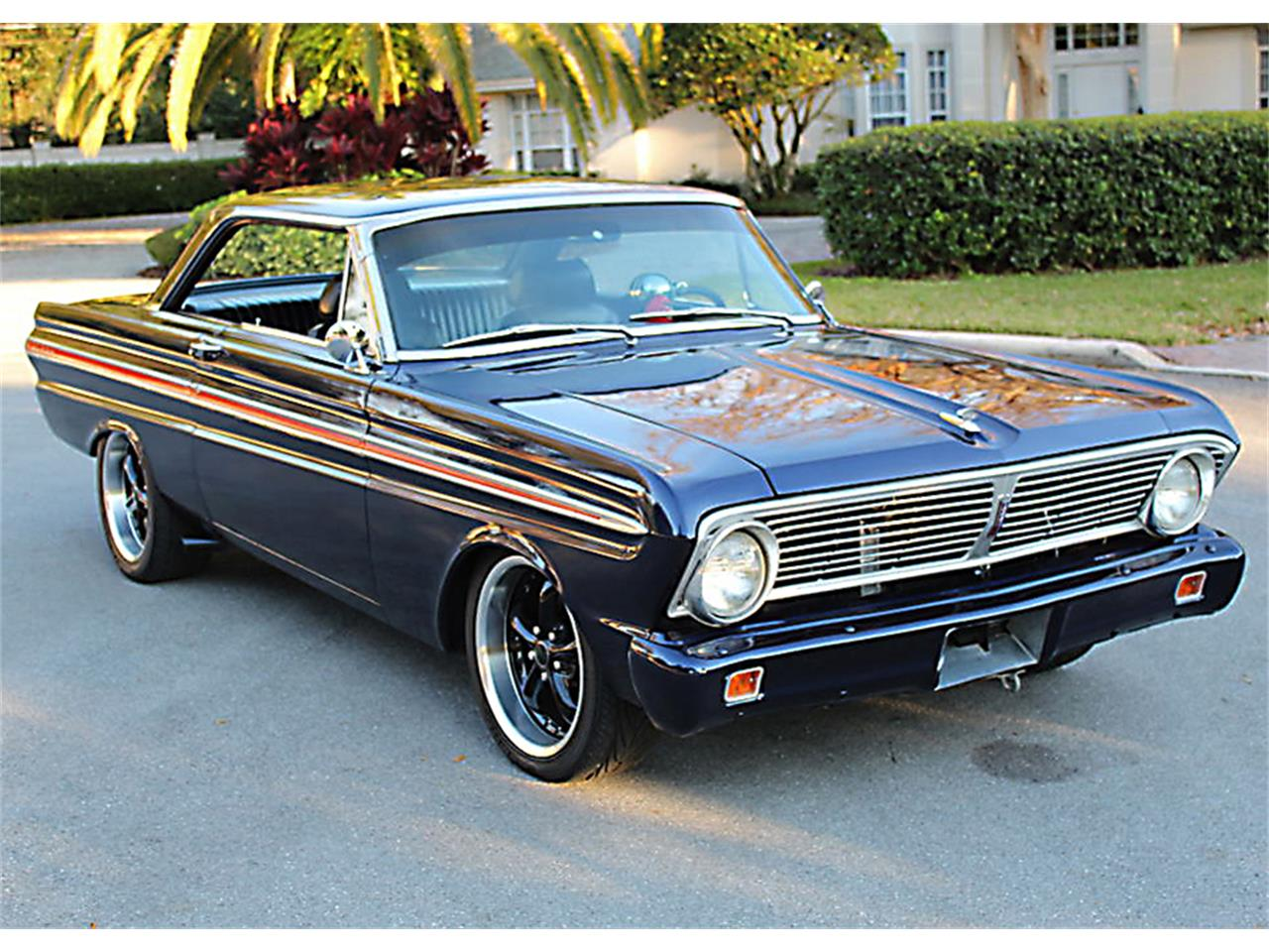 Large Picture of '65 Falcon located in Florida Offered by MJC Classic Cars - PH47