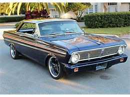 Picture of 1965 Falcon located in Lakeland Florida - $29,500.00 Offered by MJC Classic Cars - PH47